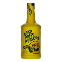 Dead Man's Fingers Mango 70cl (Spirituose auf Rum-Basis)