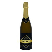 Rimuss Bianco Sparkling Dry 75cl