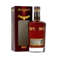 Opthimus 25 Jahre Summa Cum Laude Rum 70cl