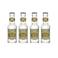 Fentimans Tonic Water 12.5cl 4er Pack