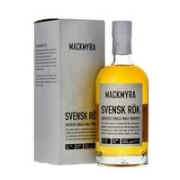 Mackmyra Svensk Rök Single Malt Whisky 50cl