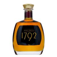 Ridgemont Reserve 1792 Bourbon 75cl