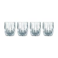 Nachtmann Prestige Whiskyglas, 4er-Set