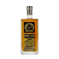 Mhoba American Oak Aged Rum 70cl