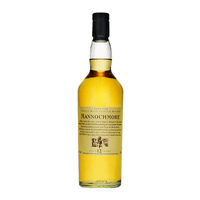 Mannochmore 12 Years Flora&Fauna Whisky 70cl