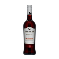 Osborne Medium Dry Sherry 75cl