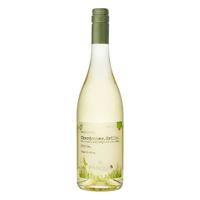 Pasqua Chardonnay-Grillo Organic 2020 75cl