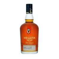 Negrita Bardinet Top Series 2000-2006 Rum 70cl