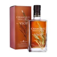 Chamarel VSOP Rum 70cl