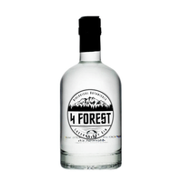 4 Forest Dry Gin 70cl