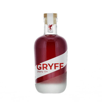 Gryff Cherry Gin 50cl