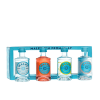 Malfy Gin Mixed Flavours Set 4x 5cl