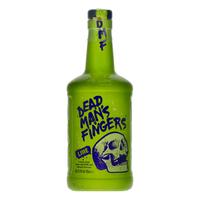 Dead Man's Fingers Lime 70cl (Spirituose auf Rum-Basis)
