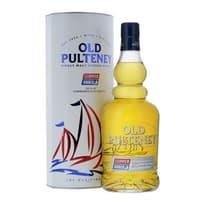 Old Pulteney Clipper Single Malt Whisky 70cl