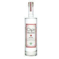 Crop Tomato Organic Vodka 75cl