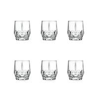 RCR Luxion Professional Alkemist Glas, 6er-Pack