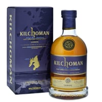 Kilchoman Sanaig Scotch Whisky mit Verpackung 70cl