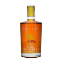 Dry Fly Cask Strength Wheat Whisky 75cl