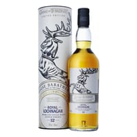 Royal Lochnagar 12 Years Whisky Game of Thrones Edition 70cl