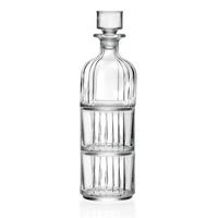 RCR Style Combo Décanteur avec Verres à Whisky