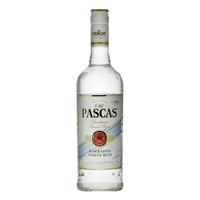 Old Pascas White Rum 70cl
