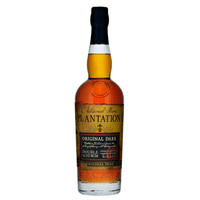 Plantation Rum Original Dark 70cl