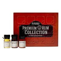 Premium Rum Collection Set 12x3cl