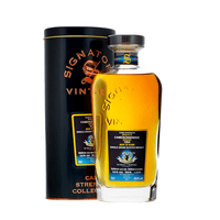 Cameronbridge 34 Years Cask Strength Collection 20th Anniversary Single Grain Whisky 70cl