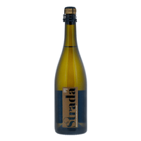 Strada Millésimé Extra Dry Vin Mousseux AOC 2019 75cl