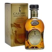 Cardhu Gold Reserve 70cl