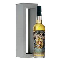 Compass Box Magic Cask Blended Malt Whisky 70cl