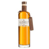 The Alpinist Rare Blend Premium Rum 8 Years 70cl