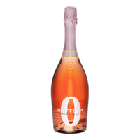Bottega 0 Rosé Non-Alcoholic Drink 75cl