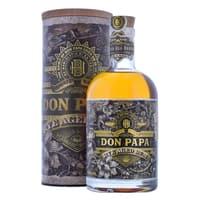 Don Papa Rye Cask Rum 70cl