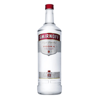 Smirnoff Red Label No. 21 Vodka 300cl