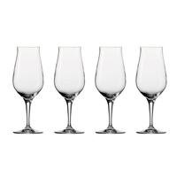 Spiegelau Special Glasses Whisky Snifter Premium, 4er-Set