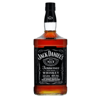 Jack Daniel's Old No.7 Tennessee Whiskey 300cl