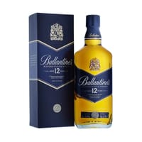 Ballantine's 12 Years Blended Whisky 70cl