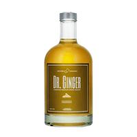 Dr. Ginger Liqueur de Gingembre 70cl