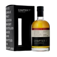 Chapter 7 Anecdote #1 1995 Blended Malt Whisky 70cl