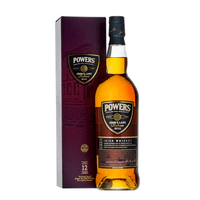 Powers 12 Years Irish Whiskey John's Lane Release 70cl