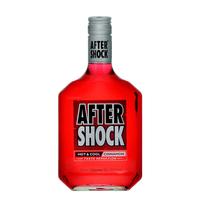 After Shock Red Zimtlikör 70cl