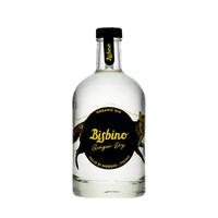 Bisbino Ginger Dry Gin 50cl