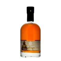 Isfjord Premium Arctic Single Malt Whisky No. 1 50cl