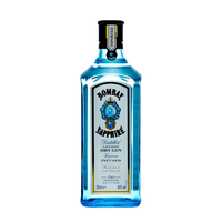 Bombay Sapphire London Dry Gin 70cl