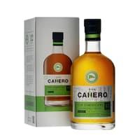 Ron Cañero 12 Solera Malt Whisky Cask Finish Rum 70cl