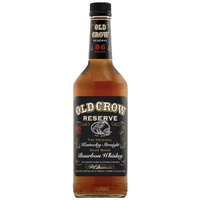 Old Crow Reserve Bourbon Whiskey 75cl