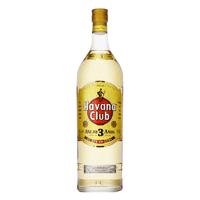 Havana Club 3 Años Rum 300cl