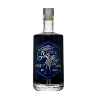 The Gull Cold Brew & Rum Likör 50cl