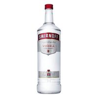 Smirnoff Red Label No. 21 Vodka 300cl